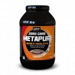 Πρωτεΐνη Qnt Metapure Zero Carb 2000Gr