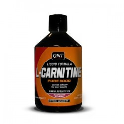 Καρνιτίνη Carnitine Liquid 500Ml