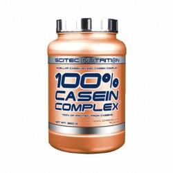 Πρωτείνη γράμμωσης Scitec 100% Casein Complex 920gr