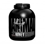 Πρωτείνη γράμμωσης Universal Nutrition Animal Whey Muscle Food  4 lbs (1.81 kg)