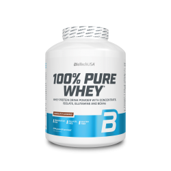 Biotech USA 100% Pure Whey 2270gr