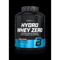 Υδρολυμένη πρωτεΐνη Biotech USA Hydro Whey Zero 1816gr