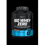 Biotech USA ISO Whey Zero 2270gr