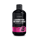 BioTech Usa L-Carnitine  100000 mg ( 500 ml)