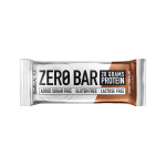 BioTech USA Zero Bar 50g