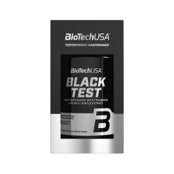 BioTech USA Black Test 90 Caps