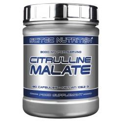 Νιτρικό Citrulline Malate 90 Capsules