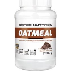 Βρώμη Scitec Nutrition Oatmeal -Chocolate Praline Flavor -  1500Gr