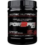 Νιτρικό Scitec Nutrition - Pow3Rd! 2.0 Complex Pre-Workout Concentrate 350Gr