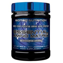 Αμινοξέα Essential Amino Matrix 300Gr