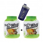 Προσφορά Sport Definition - That'S The Whey 2.270Gr X 2 + Shaker