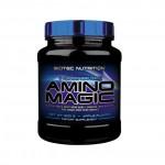 Αμινοξέα Scitec Nutrition - Amino Magic - 500 Gr