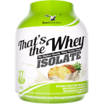 Πρωτεΐνη Sport Definition - That S The Whey - Isolate 90% 2100gr