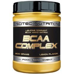 Αμινοξέα Scitec Nutrition - Bcaa Complex - 300 Gr