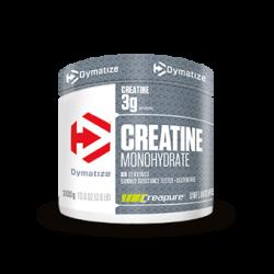 Κρεατίνη Dymatize Creatine Monohydrate - Creapure 300Gr