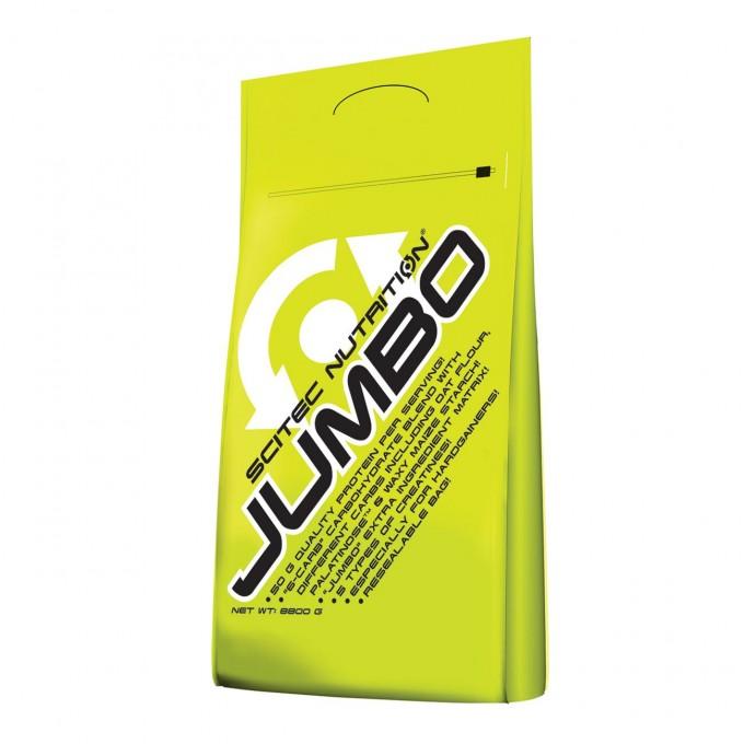 Πρωτεΐνη Scitec  jumbo  8.800 gr