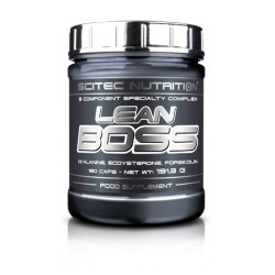 Scitec Nutrition - Lean Boss - 180 Caps