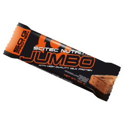 Μπάρα Πρωτεΐνης Scitec Nutrition - Jumbo Chocolate Bar - 100 Gr