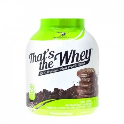 Πρωτεΐνη Sport Definition That'S The Whey 2.270Gr