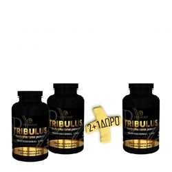 Προσφορά Pf Nutrition - Tribulus Testosterone 90 Caps 2 + 1 Δωρο