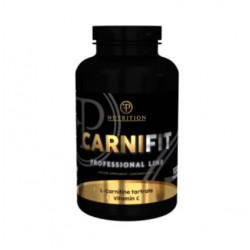 Καρνιτίνη Pf Nutrition Carni Fit 100Tabs