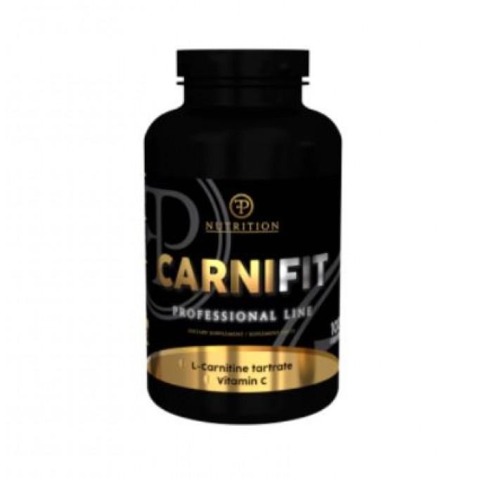 Καρνιτίνη Pf Nutrition Carni Fit 100Tabs