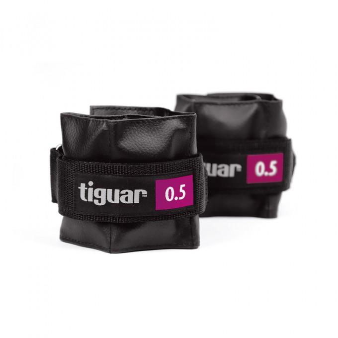 Βαράκια καρπού και αστραγάλου Tiguar - 0.5 Kg