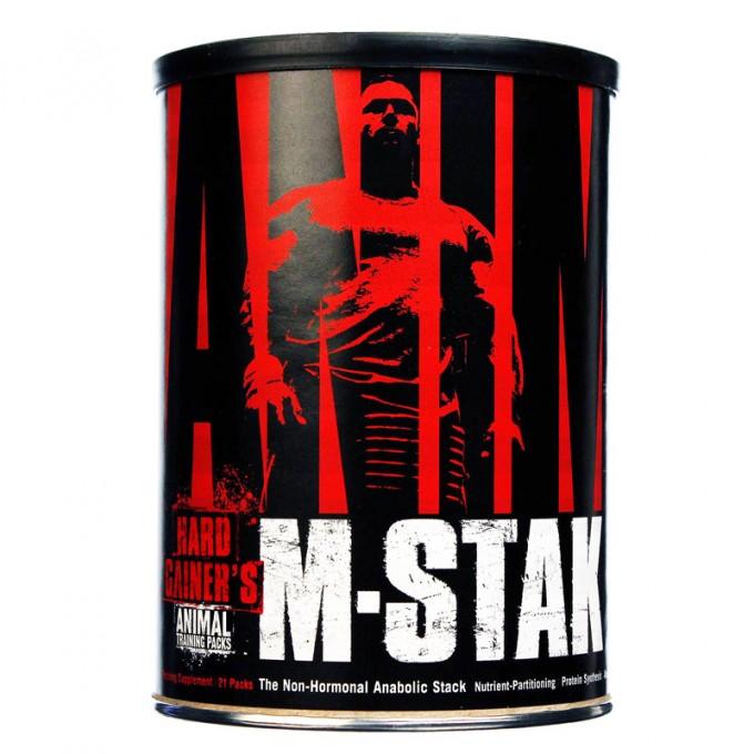 Ενίσχυση Ορμονών Universal M Stak - 21 Packs