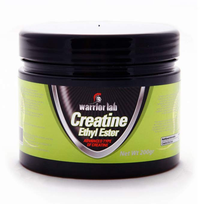 Κρεατίνη Creatine Ethyl Ester 200Gr