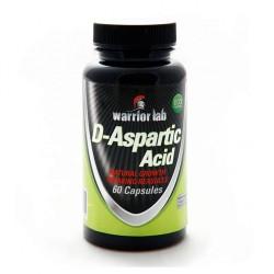 Ενίσχυση Τεστοστερόνης D-Aspartic Acid 60 Caps