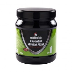 Αμινοξέα Essential Amino Acids, 400Gr