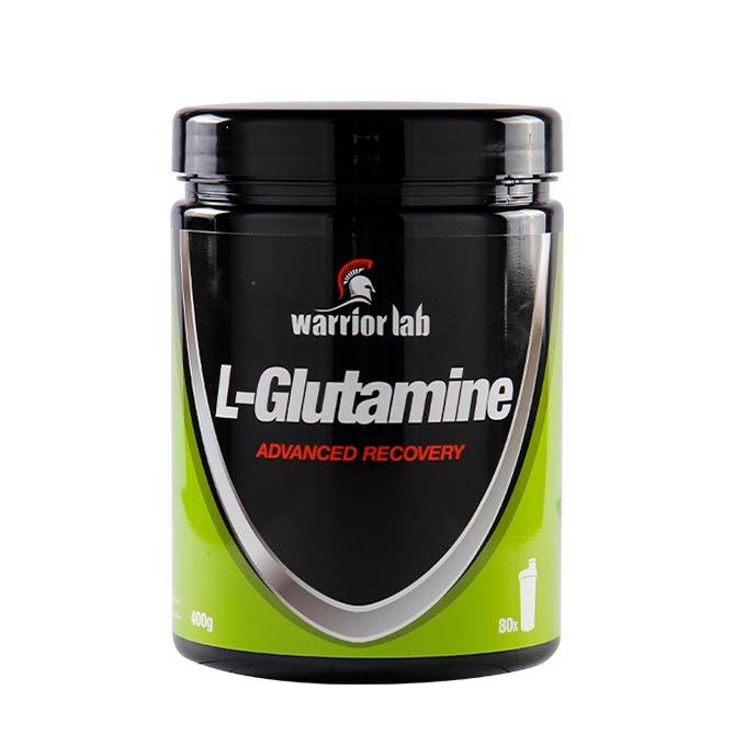 Γλουταμίνη L-Glutamine 400 Gr