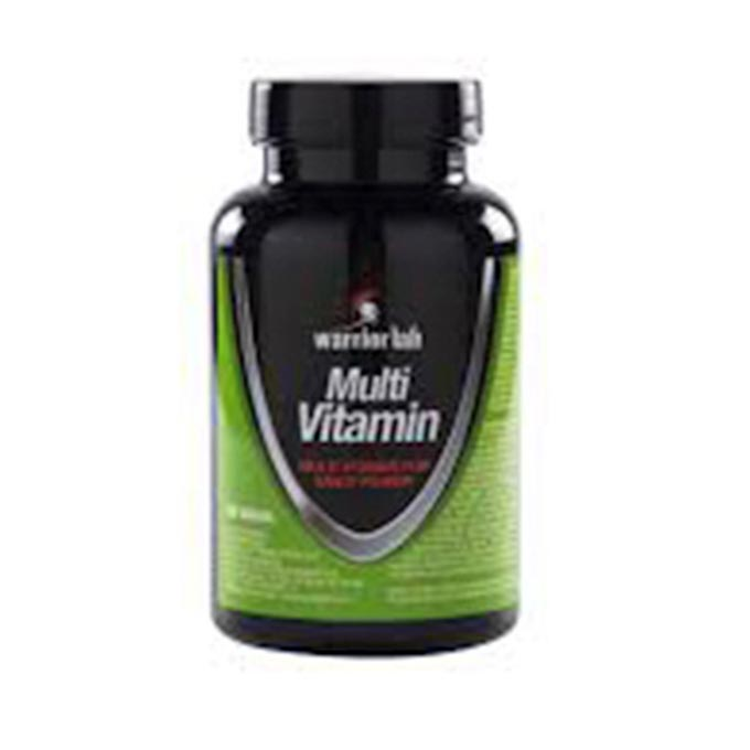 Βιταμίνες Warrior lab Multi Vitamin 120 Caps