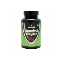 Βιταμίνες Vitamin B Complex 60 Tabs