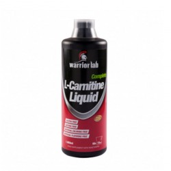 Καρνιτίνη Warriorlab L-Carnitine Liquid 1000Ml