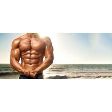 7 ασκήσεις για killer summer body μέσα σε 3 μήνες