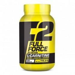 L carnitine (l Καρνιτίνη)