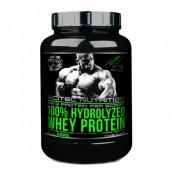 Πρωτεΐνες Hydrolyzed Whey