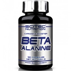 β Αλανίνη (beta alanine)