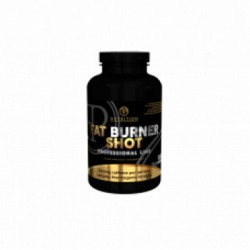 Λιποδιαλύτης Pf Nutrition Fat Burner Shot 100Tabs