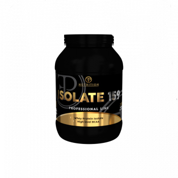 PF NUTRITION  ISOLATE 159 908GR