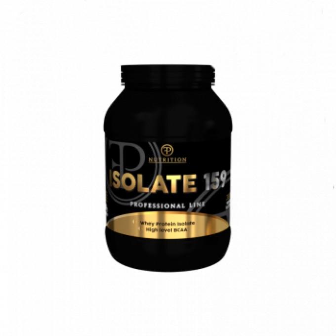 Πρωτεΐνη Pf Nutrition  Isolate 159 908Gr