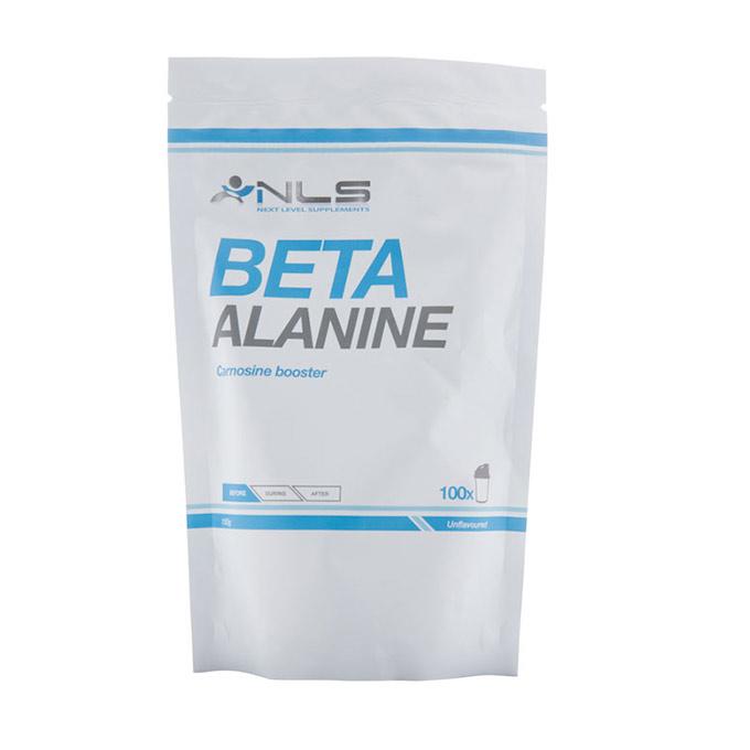 Αλανίνη Nls Beta Alanine 150Gr
