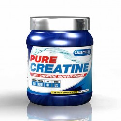 Κρεατίνη Quamtrax Pure Creatine 400Gr