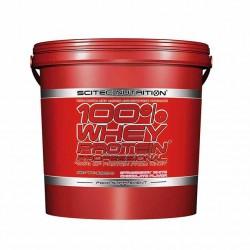 Πρωτεΐνη Scitec Nutrition - Whey Professional 100% 5 Kg
