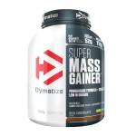 Πρωτεΐνη όγκου Dymatize Super Mass Gainer 2943gr