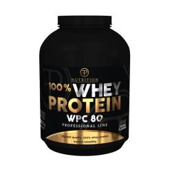 Πρωτεϊνη Pf Nutrition WPC80 100% Whey Protein 4kg