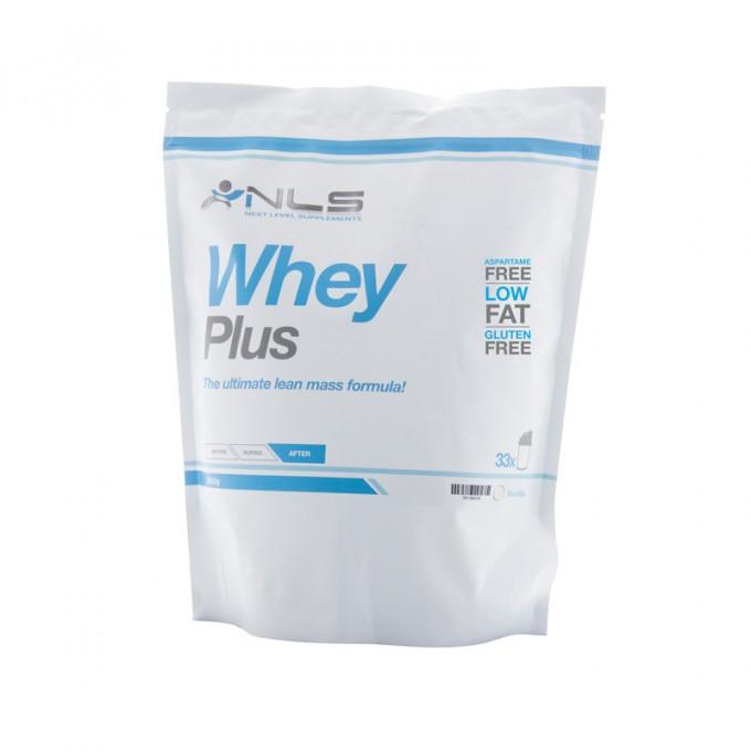 Πρωτεΐνη Nls Whey Plus 1000Gr
