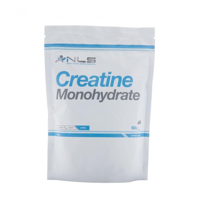 Κρεατίνη Nls Creatine Monohydrate 300Gr