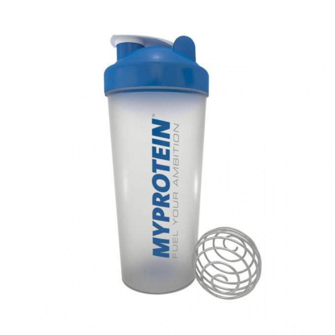 Σέικερ My Protein Shaker - 600ml